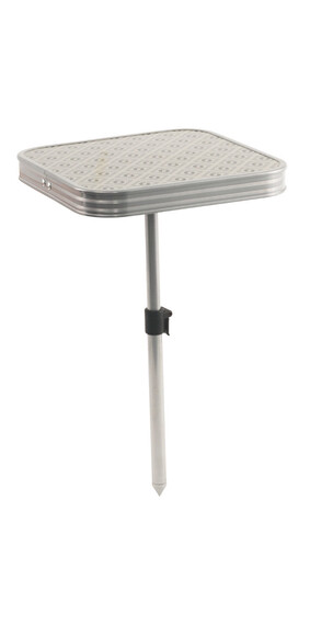 Outwell Ponoka - Table de camping - argent